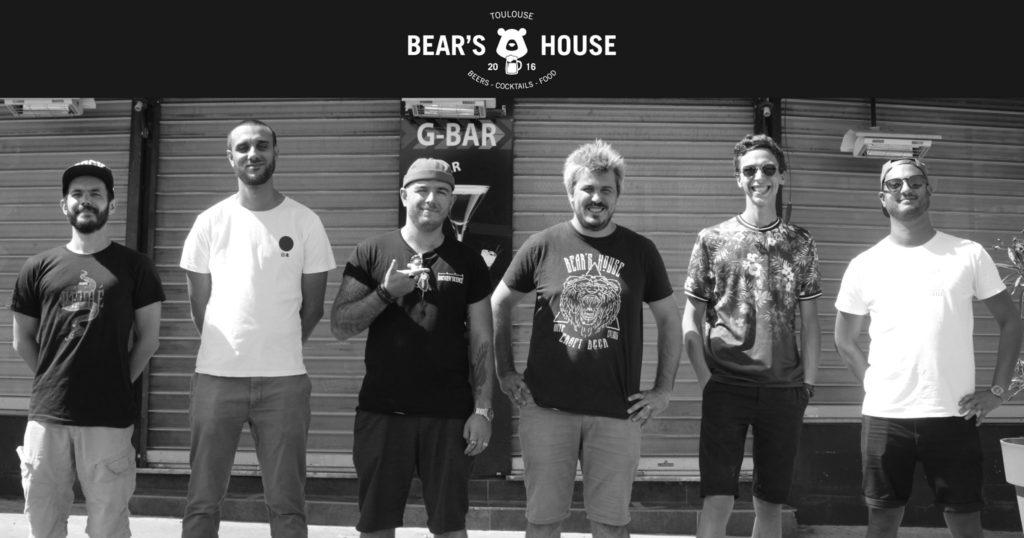 Equipe Bears House