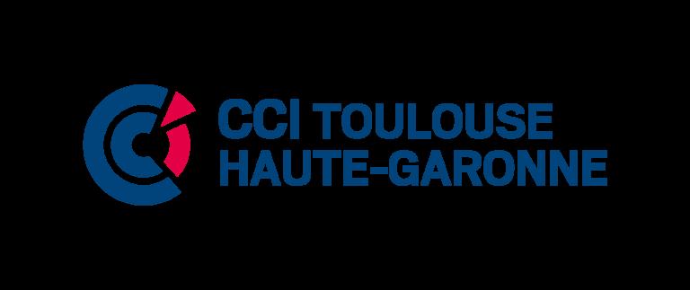 Logo CCI Toulouse HG