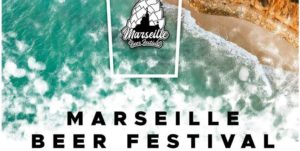 Affiche Festival Marseille