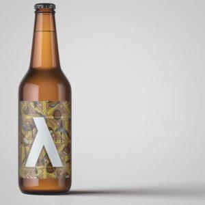 Photo bouteille de la bière Working Classe #2.3 de la brasserie Lambda Brewing Project
